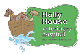 hollyhousevets.co.uk logo