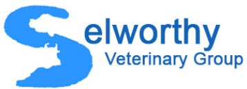 selworthyvets.co.uk logo