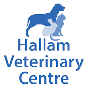 hallamvets.co.uk logo