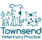 http://www.townsendveterinarypractice.co.uk/ logo