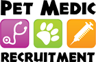 petmedicrecruitment.com logo