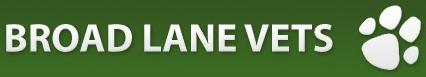 broadlanevets.co.uk logo