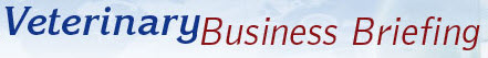 veterinarybusinessbriefing.com logo